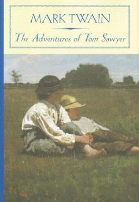 The Adventures of Tom Sawyer 9781593083519