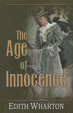 The Age of Innocence 9781597227285