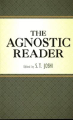 The Agnostic Reader 9781591025337
