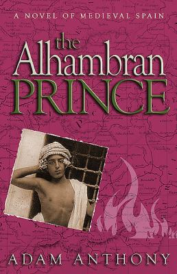The Alhambran Prince 9781592996797