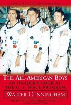The All-American Boys 9781596873452