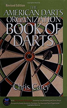 The American Darts Organization Book of Darts