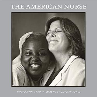 The American Nurse 9781599621210