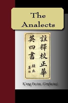 The Analects 9781595479174
