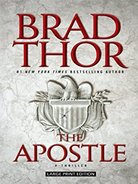 The Apostle 9781594133787
