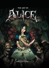 The Art of Alice: Madness Returns 12118916