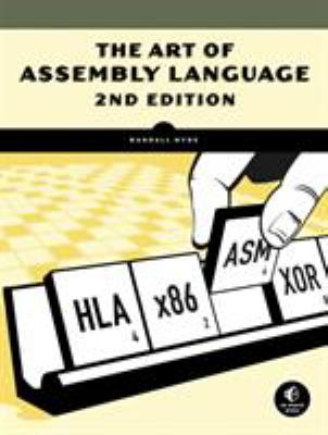 The Art of Assembly Language 9781593272074