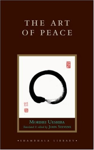 The Art of Peace 9781590301449