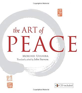 The Art of Peace [With CD (Audio)] 9781590308929