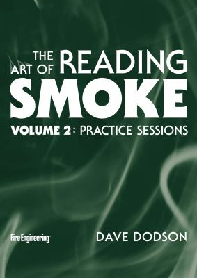 The Art of Reading Smoke: Practice Sessions 9781593701451