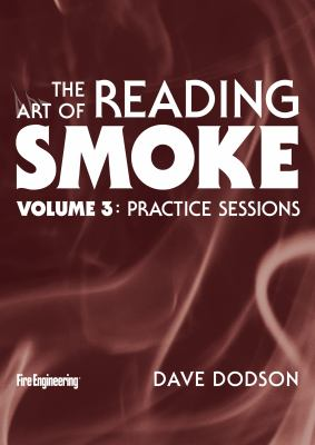 The Art of Reading Smoke, Volume 3