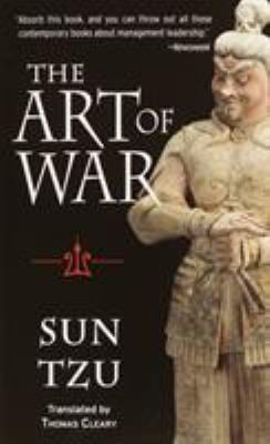 The Art of War 9781590302255