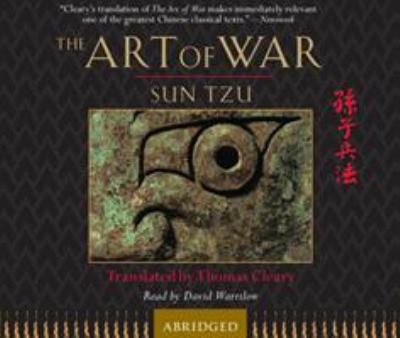The Art of War 9781590305478
