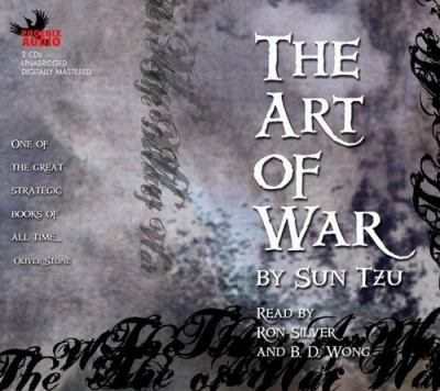 The Art of War 9781597770897