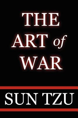 The Art of War 9781599869773