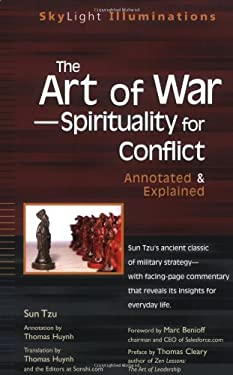 The Art of War: Spirituality for Conflict: Annotated & Explained 9781594732447