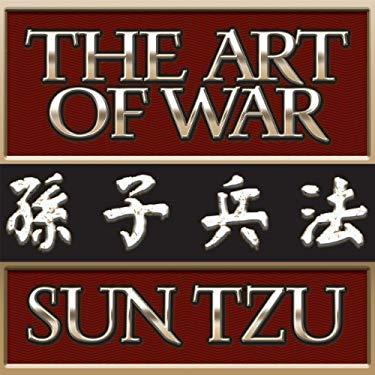 The Art of War 9781596599949