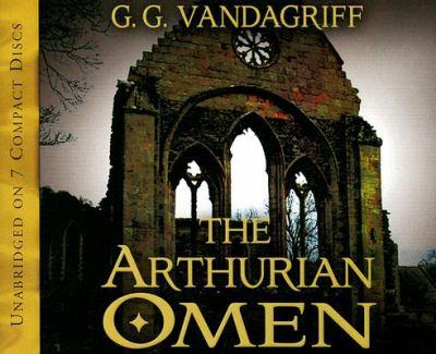 The Arthurian Omen 9781590388891