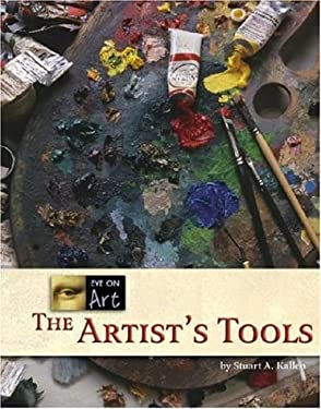 The Artist's Tools 9781590189573