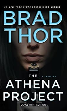 The Athena Project 9781594134739