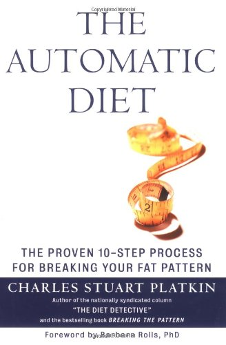 The Automatic Diet 9781594630002