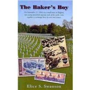 The Baker's Boy: A Soldiers Story