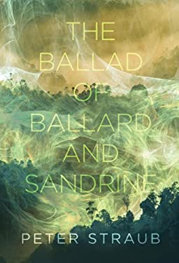 The Ballad of Ballard and Sandrine 9781596064416