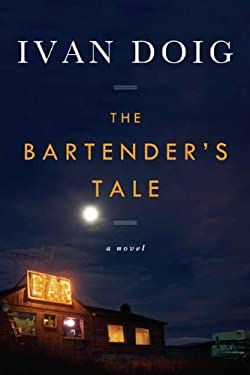 The Bartender's Tale 9781594487354