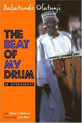 The Beat of My Drum: An Autobiography 9781592133536