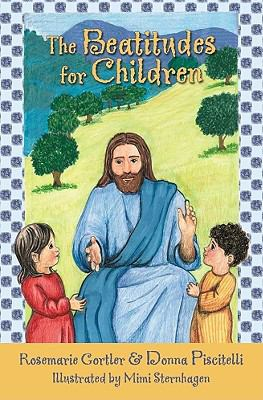 The Beatitudes for Children 9781592765454