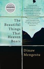 The Beautiful Things That Heaven Bears 7295936