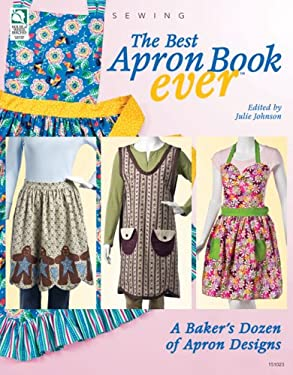 The Best Apron Book Ever 9781592172436
