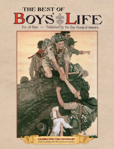 The Best of Boys' Life 9781599219929