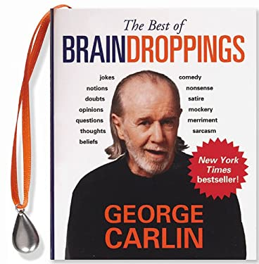 The Best of Brain Droppings 9781593598747