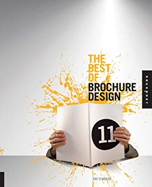 The Best of Brochure Design 11 9781592538263