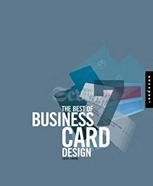 The Best of Business Card Design 7 9781592534357