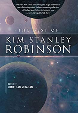 The Best of Kim Stanley Robinson 9781597801843