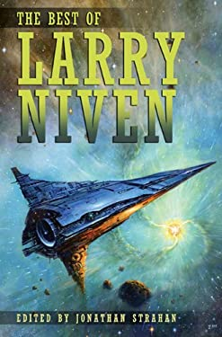 The Best of Larry Niven 9781596063310
