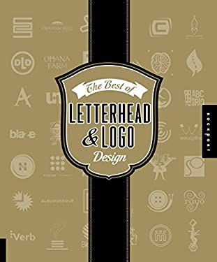 The Best of Letterhead & Logo Design 9781592536306