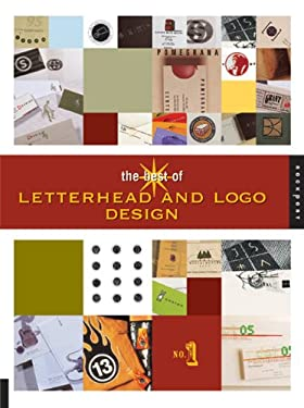 The Best of Letterhead and LOGO Design 9781592532902