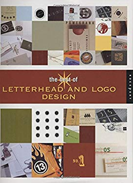 The Best of Letterhead and Logo Design 9781592530304