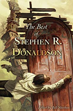 The Best of Stephen R. Donaldson 9781596063679