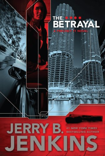 The Betrayal 9781594153884