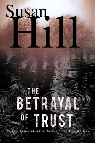 The Betrayal of Trust 9781590202807