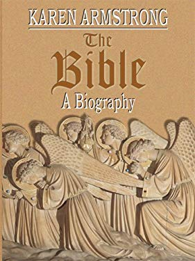 The Bible: The Biography 9781594152634