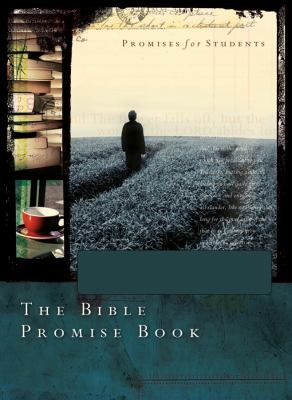The Bible Promise Book for Students New Life Version 9781597896818