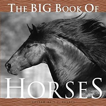 The Big Book of Horses 9781599620138