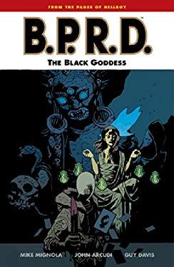 The Black Goddess