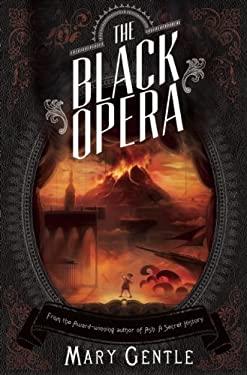 The Black Opera 9781597802192