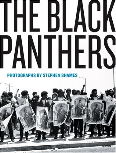 The Black Panthers 9781597110242